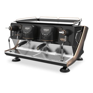 Gaggia La reale is een top espressomachine